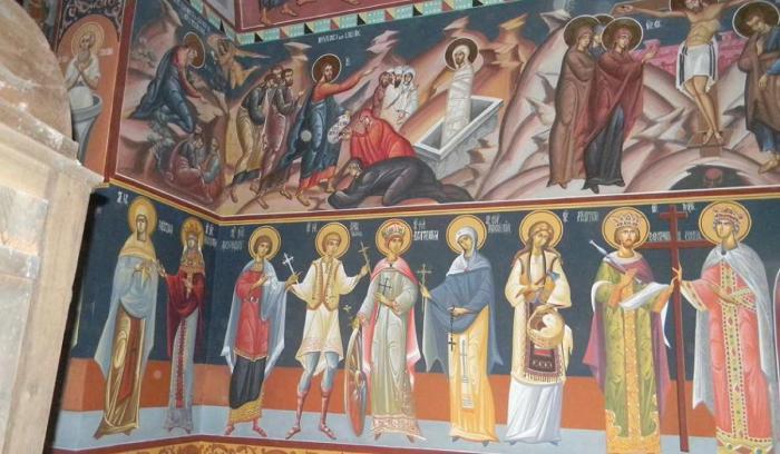 Sarbatoare 26 august. Crestinii ortodocsi il sarbatoresc pe Sfantul Adrian