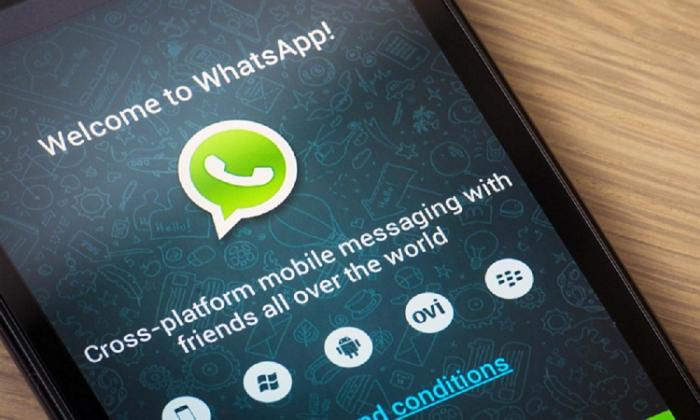 Bresa de securitate la Whatsapp