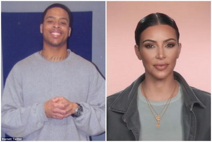 Kim Kardashian s-a întâlnit cu Trump în încercarea de a elibera un deținut închis pe viață