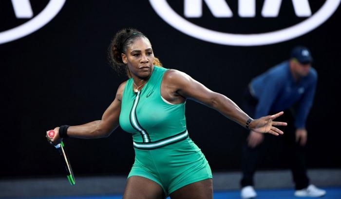Serena Williams, eliminată la Australian Open după ce a condus cu 5-1 în decisiv