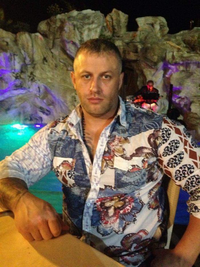 Trei români condamnaţi în Anglia pentru uciderea interlopului Săndel Şerbu. Video cu momentul crimei