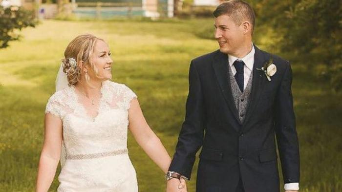 Soț și soție din Marea Britanie