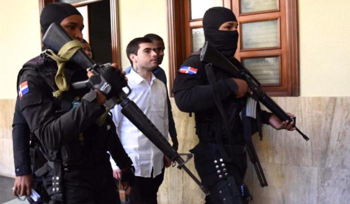 Gabriel Villanueva este acuzat de moartea româncei Andreea Celea