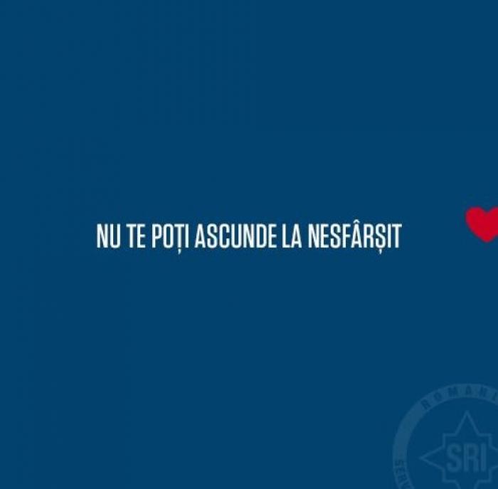 SRI, mesaje de Dragobete pentru români postate pe reţelele de socializare