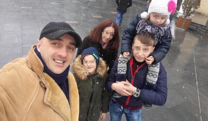 Şoferul român strivit în camionetă la Bremen are nevoie de ajutor. Trei copii îl aşteaptă acasă, la Suceava