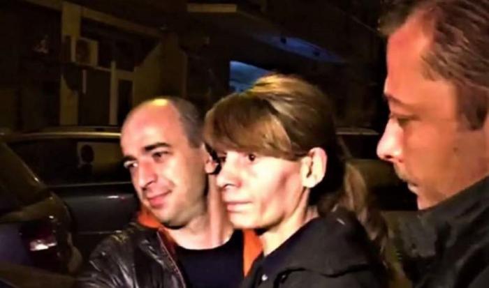 Criminala de la metrou nu vrea închisoare pe viaţă. Magdalena Şerban a explicat de ce a ucis-o pe Alina Ciucu