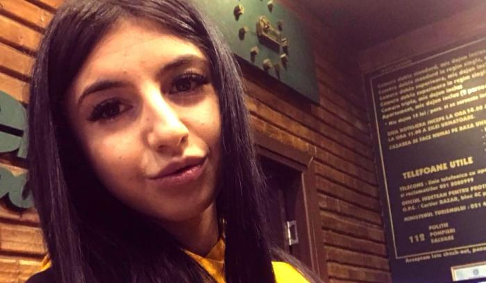 Valentina Daniela Nica a fost ucisă de fostul ei iubit, într-un apartament din Buzău