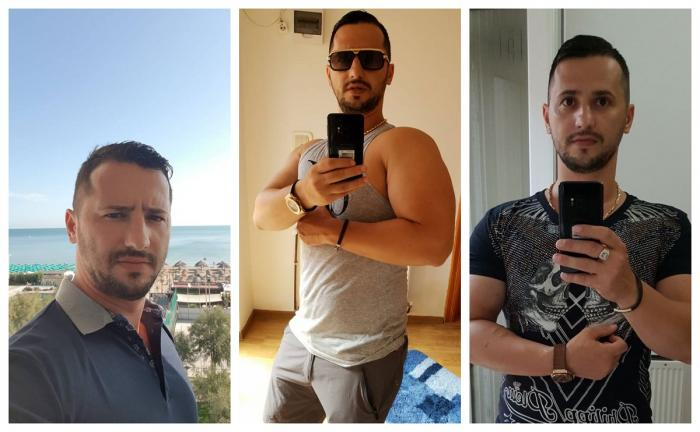 Gigi Englezu, unul dintre autorii asasinatului din Vrancea, este eliberat condiţionat