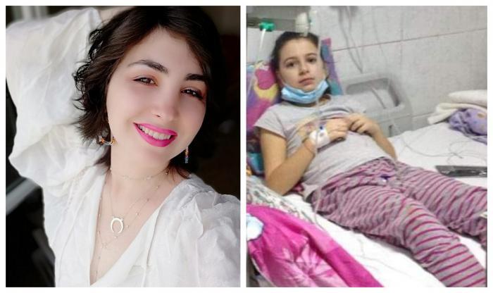 O tânără a furat toţi banii donaţi pe Facebook pentru o fetiţă bolnavă de leucemie