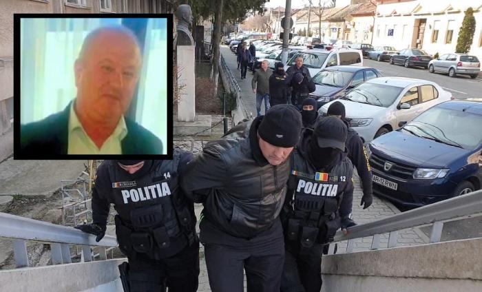 Filmul asasinatului din Vrancea, făcut public de procurori