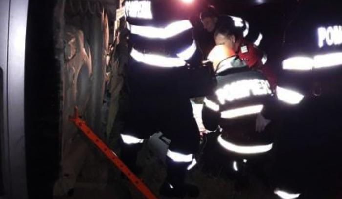 Tânăra de 26 de ani a murit într-un accident la Floreşti-Stoeneşti, Giurgiu