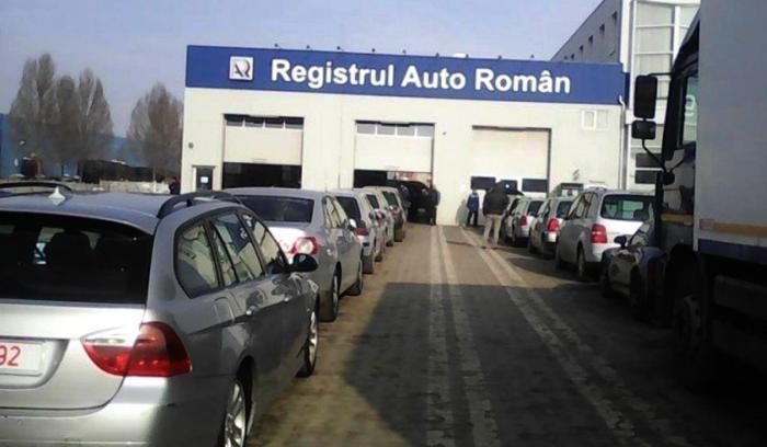 Programare RAR 2019. Ghid pentru o programare rapidă la Registrul Auto Român