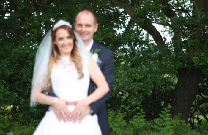 Poze eșuate de la nuntă