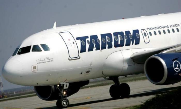 Tarom renunţă la două rute importante, spre Barcelona şi Milano. Cursele au fost retrase din orarul de zbor