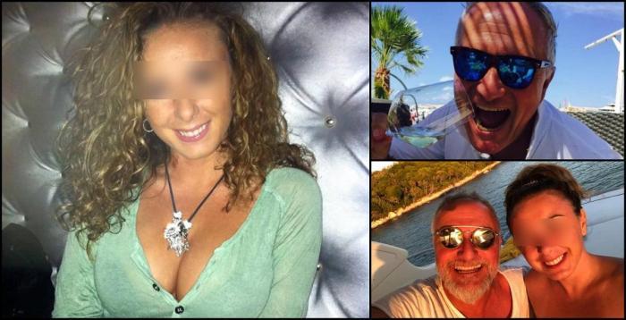 Românca arestată în Austria a mărturisit că şi-a înjunghiat mortal soţul. Spune că a fost un accident (Video)