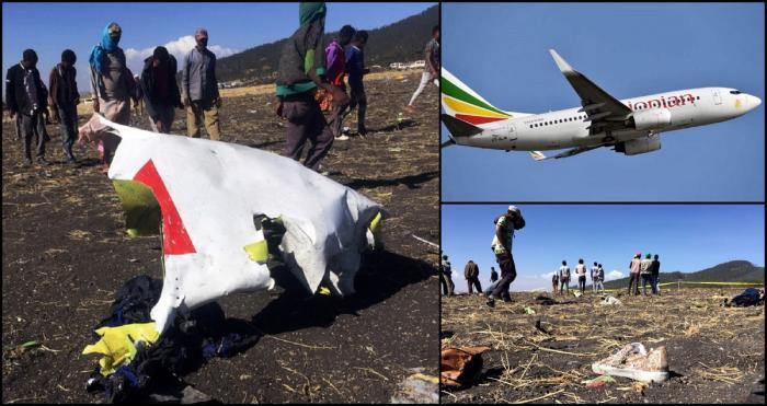 """Oficial din fotbal, printre cei 157 de morţi ai tragediei aviatice din Etiopia: """"Este o zi tristă pentru fotbal!"""" (Video)"""
