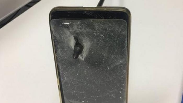 Bărbat atacat cu arcul, în Australia