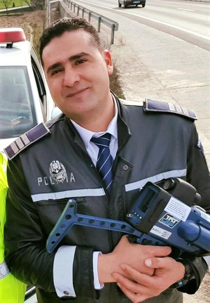 """Şoferul de TIR rămas încarcerat la Stâlpeni şi-a sunat soţia, după impact: """"Draga mea, am făcut accident"""""""
