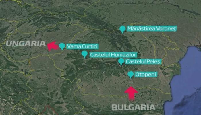 Traseul în România al autorului masacrului din Noua Zeelandă. Motivul pentru care a venit în țara noastră