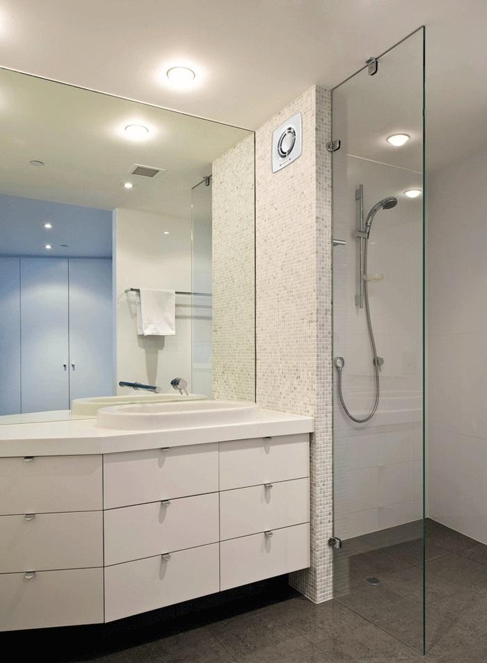 Ventilator de baie adaptat oricarei locuinte, de la JulienExpert.ro