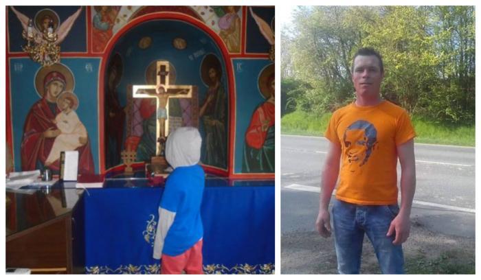 Bărbat dispărut în Suceava
