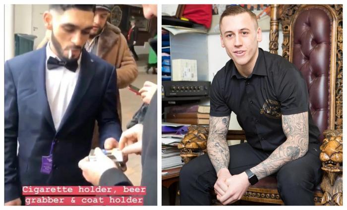 Român angajat ca sclav pentru un fiu de milionar din Anglia