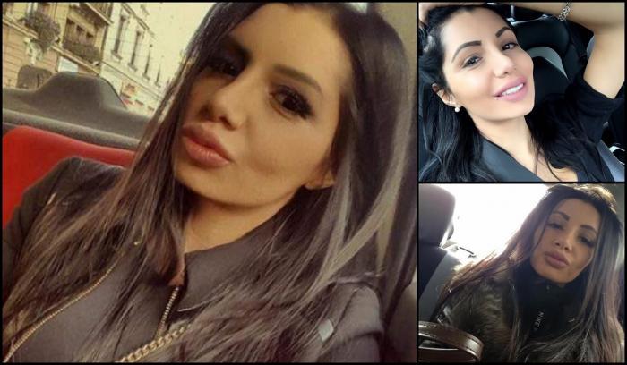 Hackeriţa româncă Eveline Cismaru nu va fi extrădată în SUA. Focoasa brunetă a fost pusă în libertate