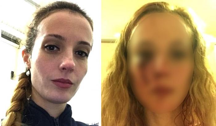 Mamă româncă din Anglia, bătută cu sălbăticie de 10 englezi: 'Ieşi acasă în Polonia'
