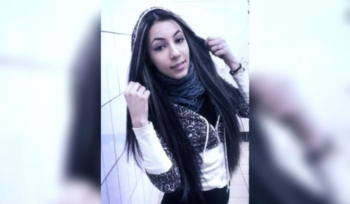 Andreea Tantu este tânăra dispărută din Bârlad în urmă cu mai bine de un an