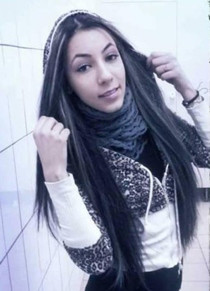 Andreea Nadia Tantu, din Bârlad, a dispărut în urmă cu mai bine de un an