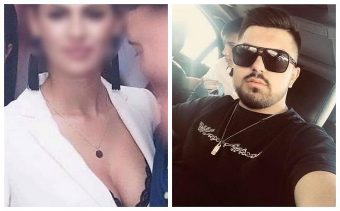 Iubita criminalului din Buzău, terorizată de tinerii din oraș care cer dreptate pentru Valentina