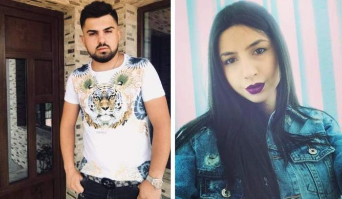 Valentina Nica a fost bătută și ucisă de fostul ei iubit, Dan Cosmin