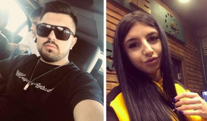 Valentina a fost stropită cu benzină și incendiată în apartamentul ei din Buzău