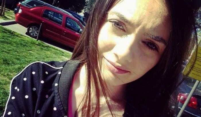 Fata dispărută era din comuna Jegălia, județul Călărași