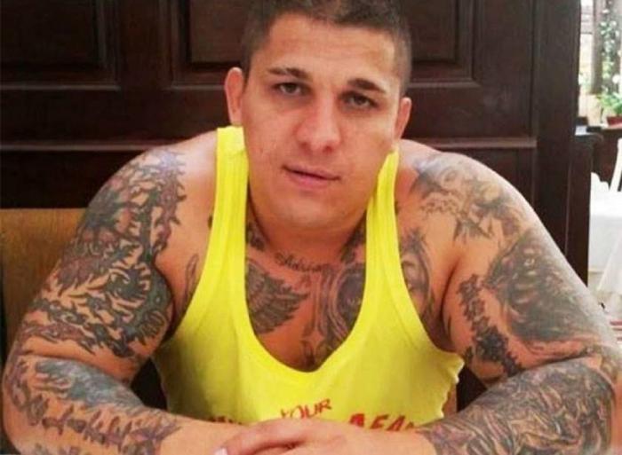 """Decizie neaşteptată a judecătorilor în cazul interlopului Adrian Corduneanu, zis """"Beleaua"""""""