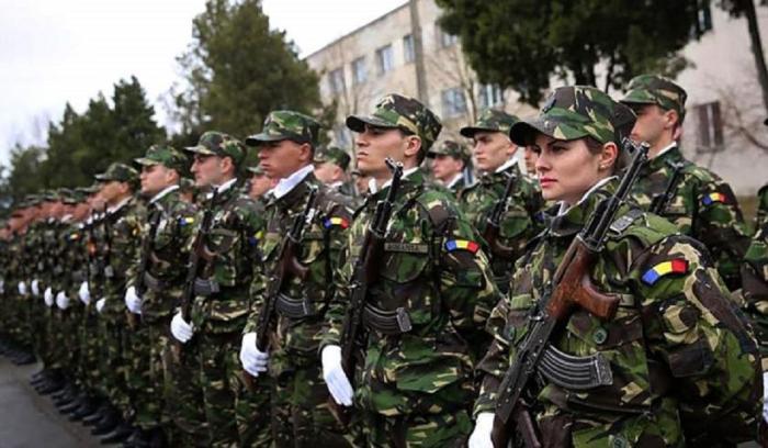 Angajări în Armată 2019. MApN încadrează peste 800 de ofiţeri şi subofiţeri