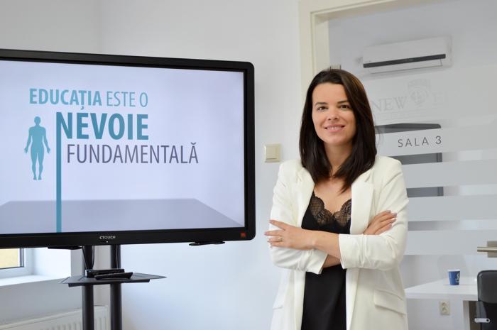 Lector dr. Drăgan Cristina, despre un model educațional românesc de inspirație finlandeză care ajută elevii să obțină rezultate