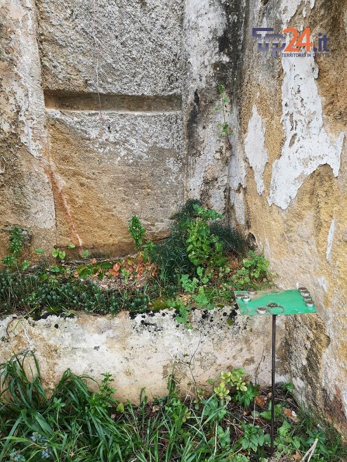 Ritualuri satanice şi lumânări în locul în care a fost ucisă Nicoletta, românca din Italia