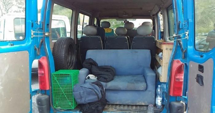 Muncitori români, sclavi în Italia. Transportaţi în portbagaje, umiliţi şi ţinuţi în condiţii mizere