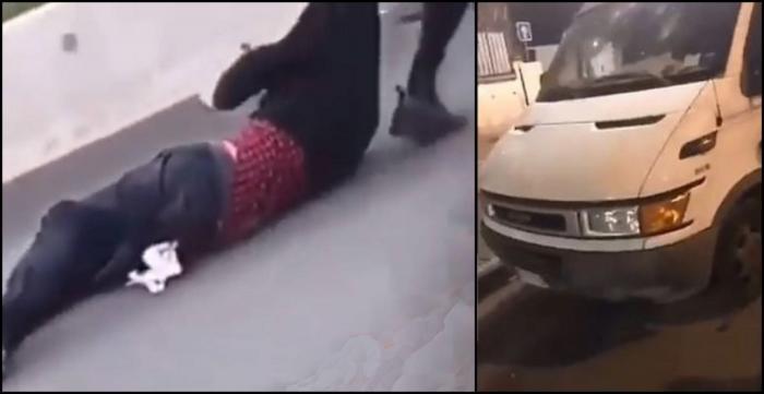 Români atacaţi cu sălbăticie în Paris. Francezii sunt speriaţi că vor să le fure copiii pentru organe (Video)