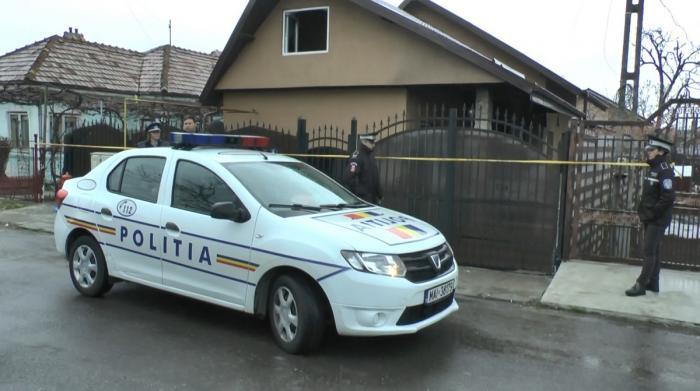 Florin Petrache şi-a înjunghiat băiatul de 10 ori. Detalii teribile după autopsii, în cazul dublei crime din Piatra Neamţ