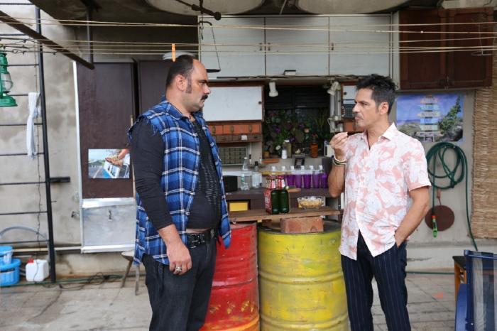 Nou serial la Antena 1