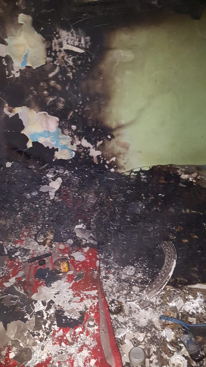 Două cadavre găsite într-un apartament din Medgidia. Victimele au murit de câteva zile, cred anchetatorii
