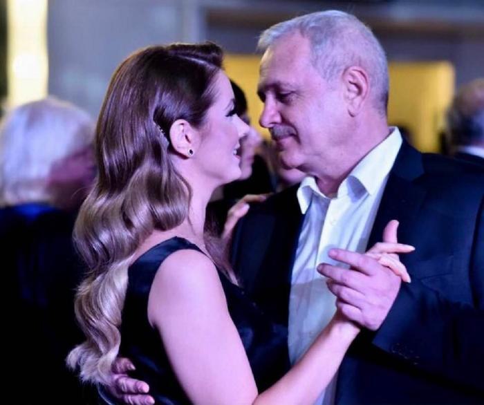 Imagini de senzaţie cu Liviu Dragnea şi iubita lui, la petrecerea de nuntă a Liei Olguța Vasilescu (Video)