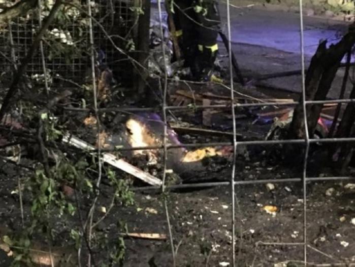 Oroare în Italia. Femeie decapitată, fără mâini şi picioare, găsită incendiată la Milano (Video)