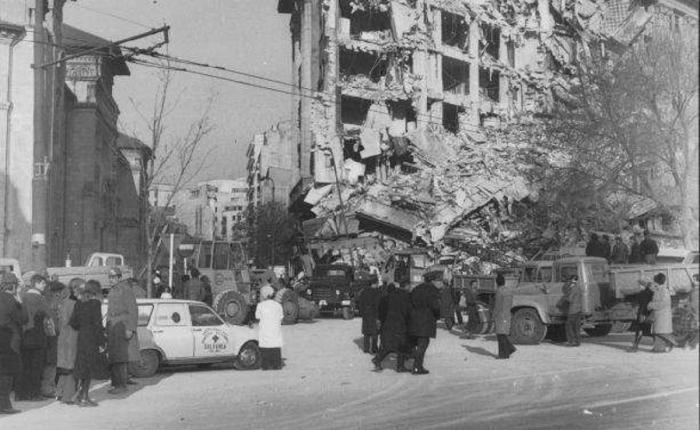 Cutremurul din 1977 din România