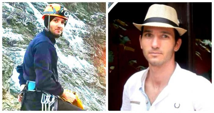 Andrei Haiduc este dispărut de cinci zile pe munte