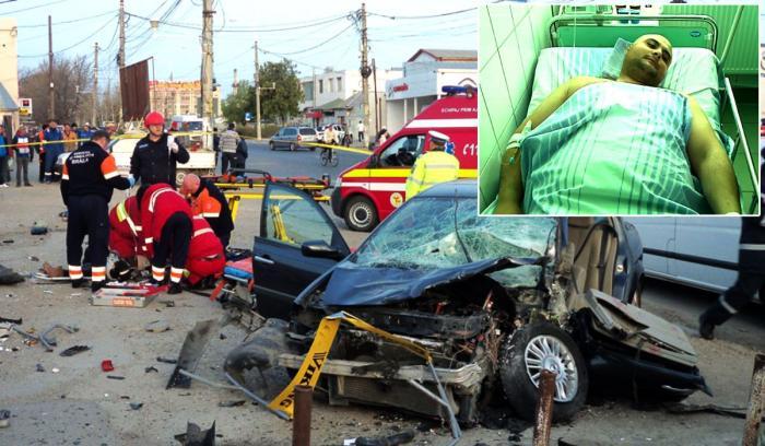 Şoferul care a omorât 5 oameni la Râmnicu Sărat, lăsat liber după numai doi ani
