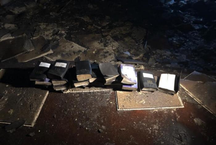 Pompierii au rămas muţi de uimire când au văzut minunea
