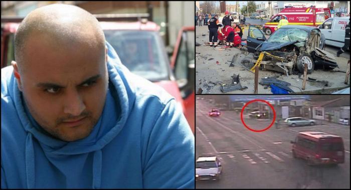 """Furie după eliberarea şoferului care a ucis 5 oameni la Brăila: """"Să îi transmiteţi că ne vrem mamele înapoi!"""" (Video)"""
